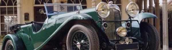Aston Martin va ressusciter Lagonda