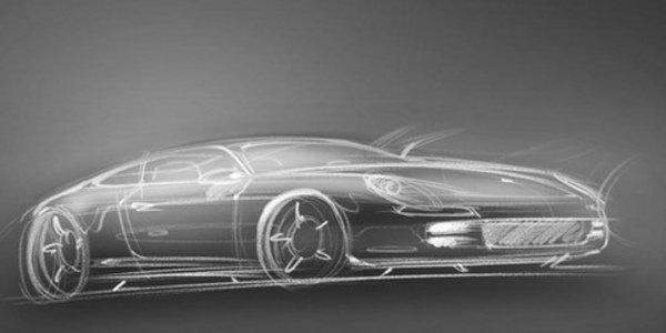 Retour des rumeurs de Porsche 928