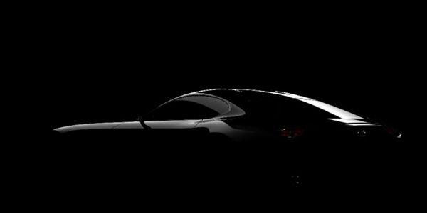 Un moteur rotatif pour le concept Mazda ?