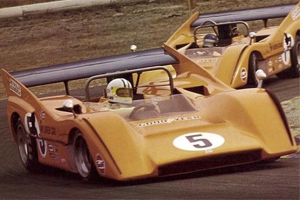Rétromobile : Richard Mille met à l'honneur McLaren