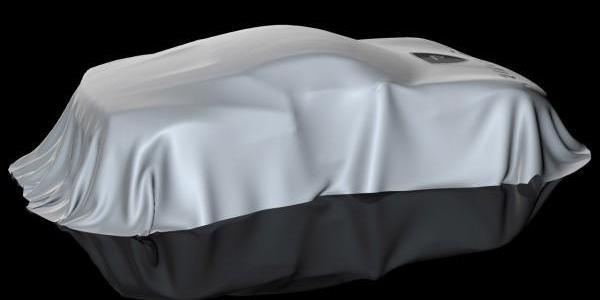 Rimac Concept One, supercar surprise