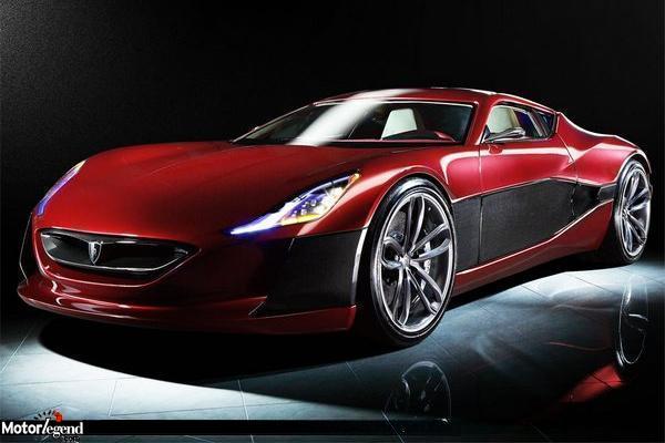 rimac concept one le tarif actualit automobile motorlegend. Black Bedroom Furniture Sets. Home Design Ideas