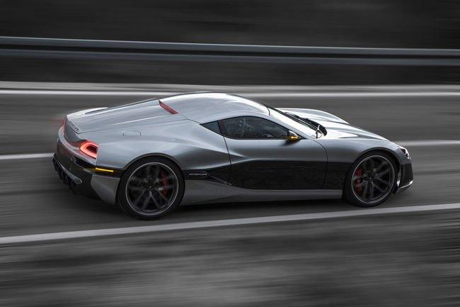 Rimac Automobili va produire sa Concept_One