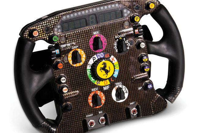 RM Sotheby's : vente en ligne Formula 1 Memorabilia