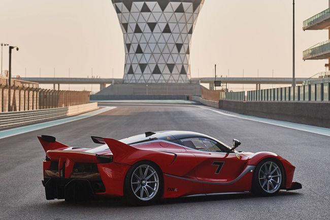 RM Sotheby's : rendez-vous exceptionnel à Abu Dhabi