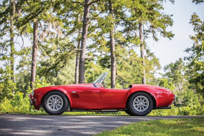 RM Sotheby's : The Fonvielle Collection