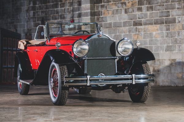 RM Sotheby's : la collection Guyton