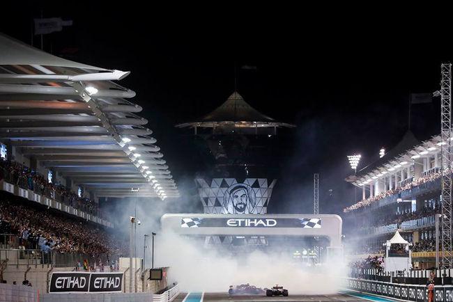 RM Sotheby's et Formula One Group partenaires