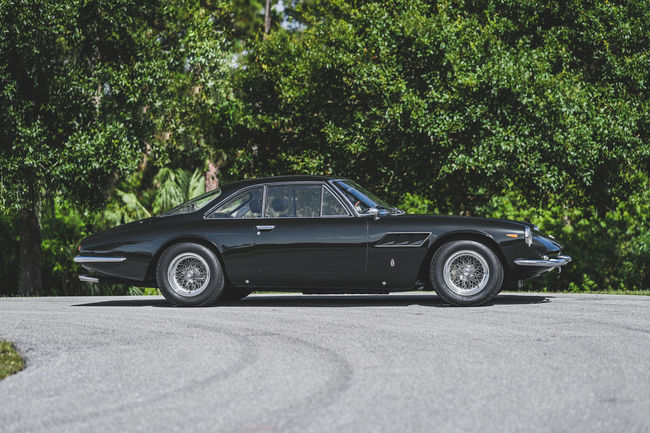 RM Sotheby's prépare « Online Only : Shift/Monterey »