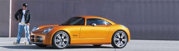 Un roadster Dodge à Genève ?