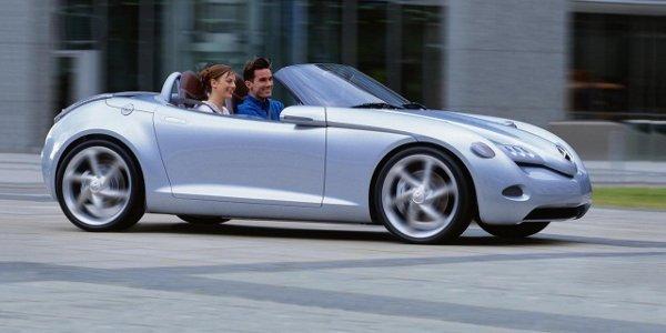 En 2013 viendra un Mercedes SLA?