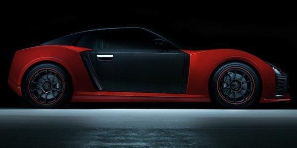 Genève 2012 : Roding Roadster 23