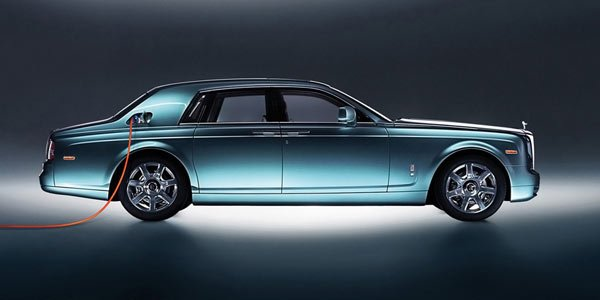 Rolls-Royce restera thermique