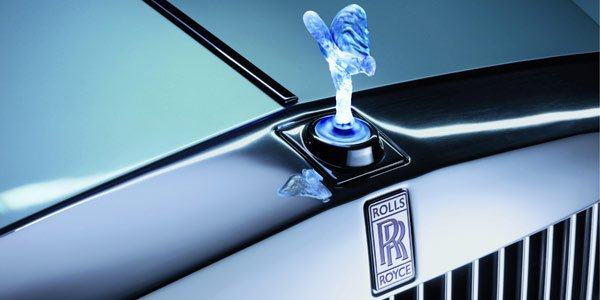 102EX, la Rolls Phantom au courant