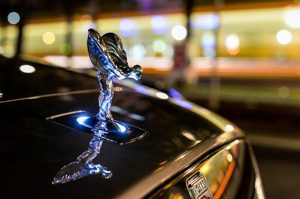 Bakou accueille son nouveau showroom Rolls-Royce