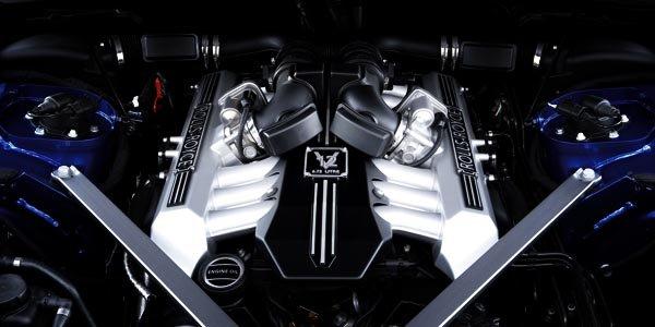Rolls-Royce dit non au diesel