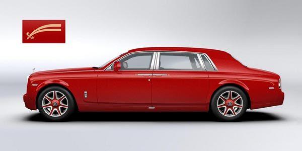 La plus importante commande pour Rolls-Royce