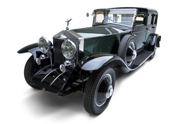 Nouvelle Rolls-Royce Phantom : des teasers et une expo