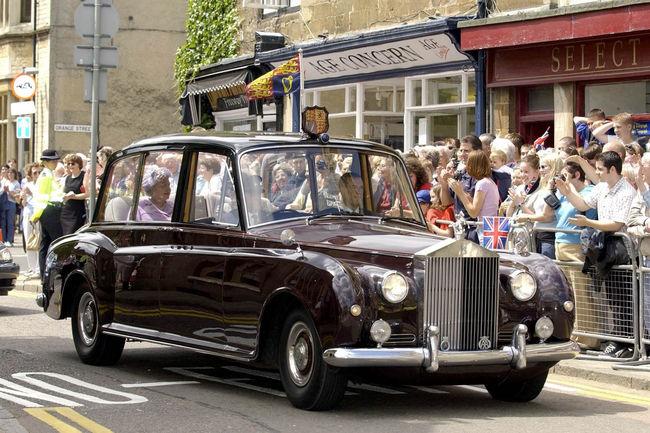 Un teaser pour la nouvelle Rolls-Royce Phantom
