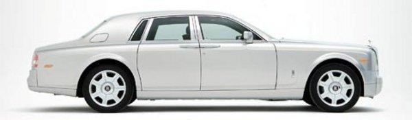 La Rolls Silver Ghost a 100 ans
