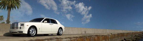 Des évolutions pour la Rolls Phantom