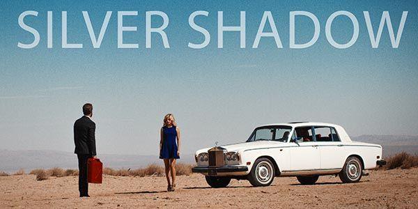 Silver Shadow par Tyler Shields