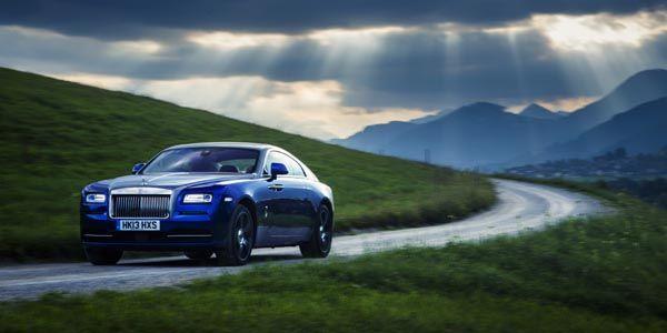 Nouveau record de ventes pour Rolls-Royce