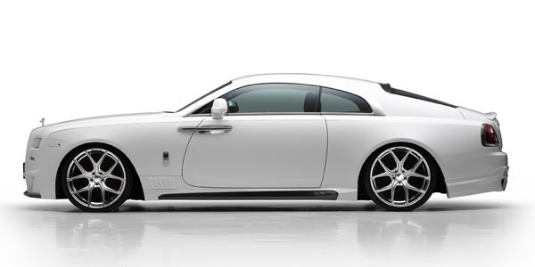 Rolls-Royce Wraith par Wald International