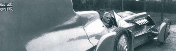 Rolls-Royce repart en quête de records