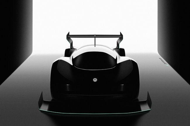 VW enrôle Romain Dumas pour Pikes Peak