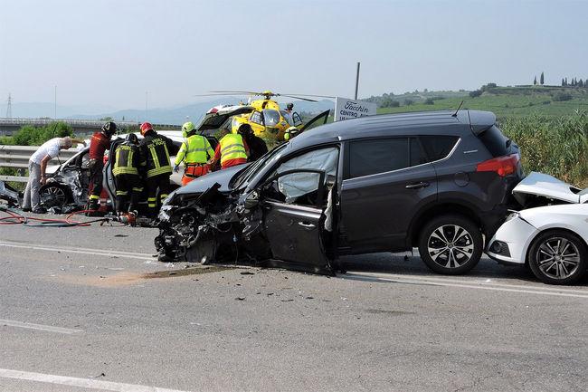 Sécurité routière : moins de tués en août