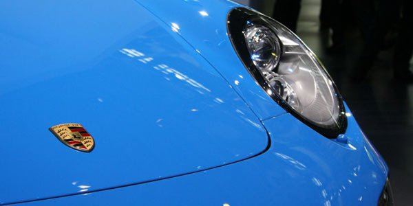 Quelques pistes sur l'avenir de Porsche