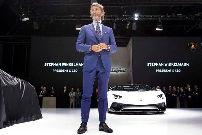 Stephan Winkelmann devient CEO d'Audi quattro GmbH