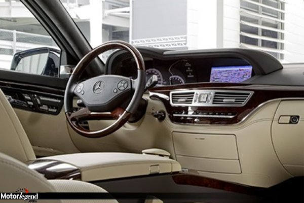 mercedes s350 bluetec et stop start actualit. Black Bedroom Furniture Sets. Home Design Ideas