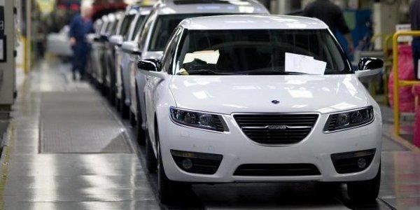 Saab obtient un répit de trois mois