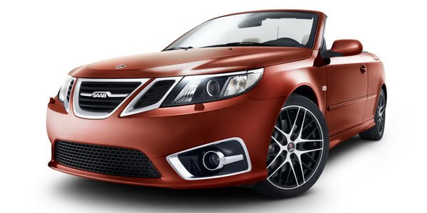 Saab 9-3 Cabrio Independance Edition