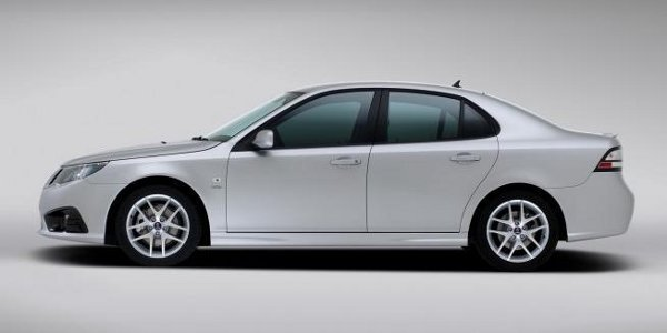 Saab, changement de cap pour la 9-3