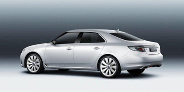 9-5 : la Saab de la dernière chance ?