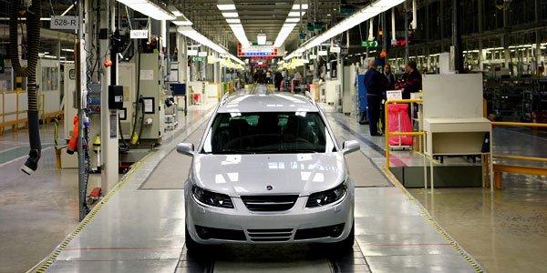 Saab: demande de protection refusée