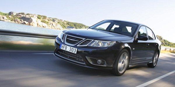Saab : la production redémarre !