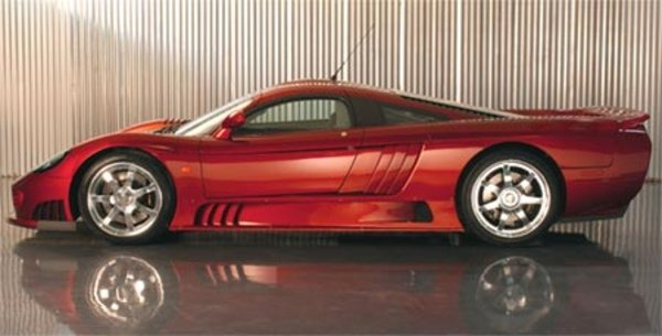 occasion saleen s7 twin turbo. Black Bedroom Furniture Sets. Home Design Ideas