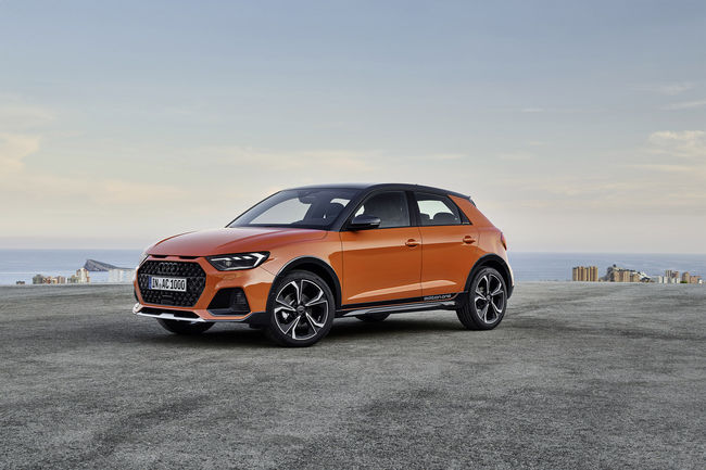 Salon de Francfort : les nouveautés Audi et BMW
