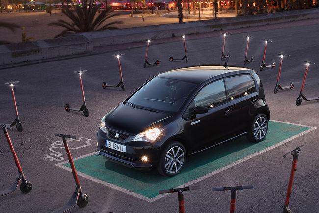 Salon de Francfort : les nouveautés Seat, Skoda et Volkswagen