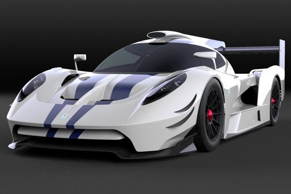 SCG007 : Le Mans en ligne de mire