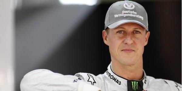 Michael Schumacher ne sera pas transféré en Suisse