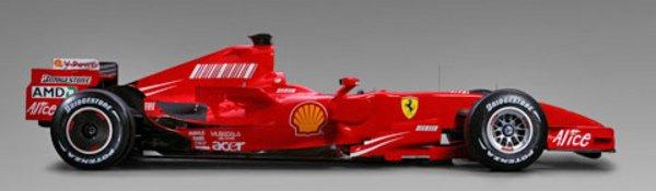 Schumacher patron de la Scuderia ?
