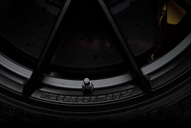 SEMA : une série de teasers pour BMW M Performance