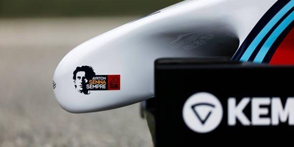 Ayrton Senna, la victoire à tout prix