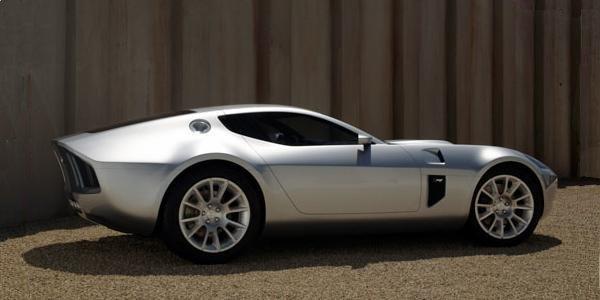 Enchères de Monterey : Ford Shelby GR-1