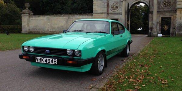 Silverstone Auctions : Ford à l'honneur à Birmingham